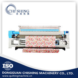 China High Speed Computerized Quilting And Embroidery Machine 22 Heads supplier