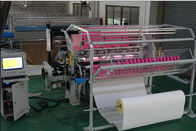 China 1.6 Meters Duvet Single Head Quilting Machine Low Maintenance 3.5KW Rating Power factory