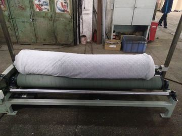 Long Time Working Automatic Rolling Machine Fabric Measuring Machine 2400MM